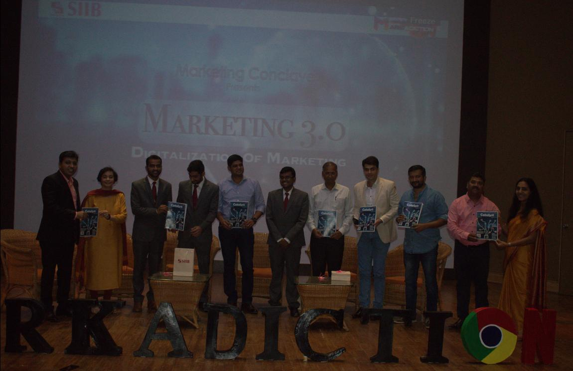 Marketing Conclave'18