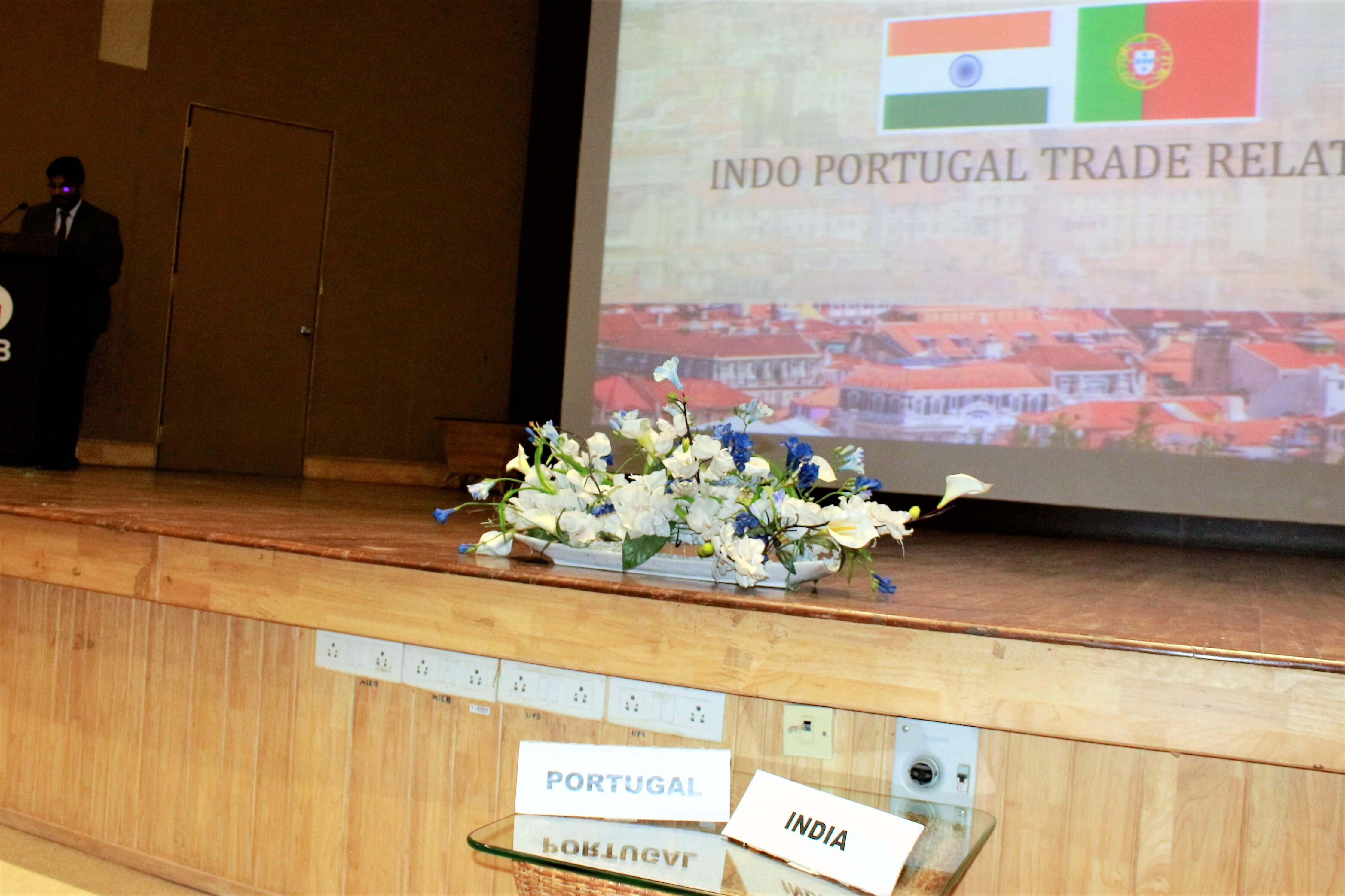International Day Celebration at SIIB