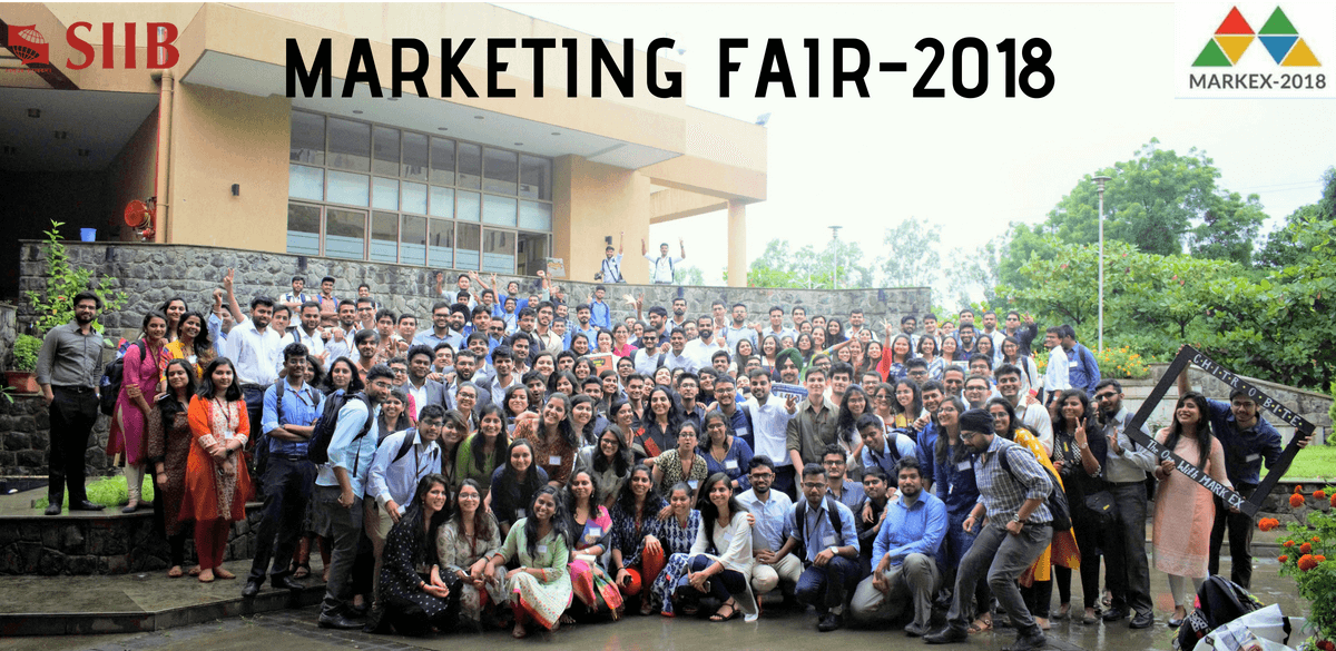 Marketing Fair 2018